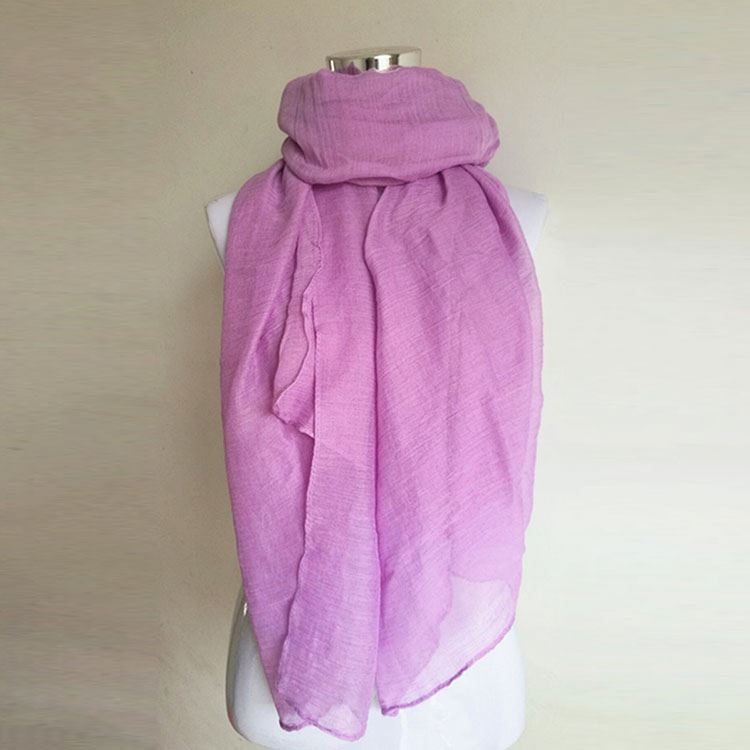 Top fashion trendy style scarf pashmina for sale