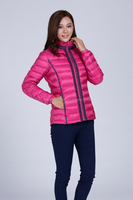 top easy washed women nice down coat and jackets