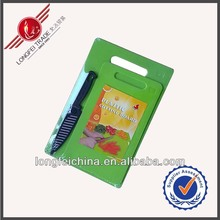 Best Selling Plastic Cutting Board Industrial Thin Plastic Cutting Board