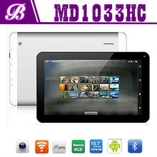 2014 New Quad Core Smart Android 4.2 Jelly Bean China No Brand Manufacture Vatop Tablet PC