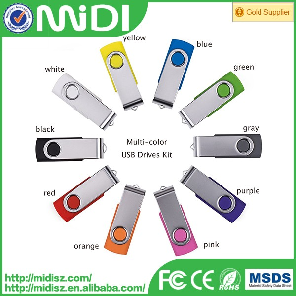 Beautiful Hot Sale factory wholesale 16gb custom usb flash drive USB for all smart phones