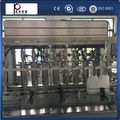 factory price automatic lubricant oil filling machine, engine oil filler