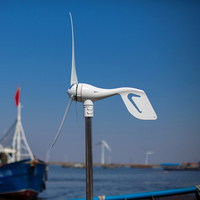 12v dc wind generator 400w, with MPPT build in controller.