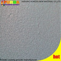 Ral 7032 Gray Wrinkle Finish Powder Paint