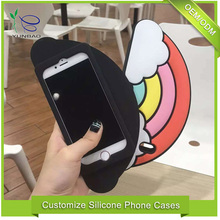 Factory supply most popular best universal silicone phone case