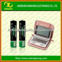kingkong dry battery R03P -AAA use for calculator