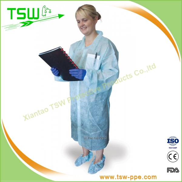 Popular Nurse Uniform Medical Scrub Sets