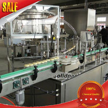 tomato strawberry peanut paste metal canning filling machine