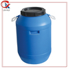 HDPE sealed cover open head used plastic barrel drums