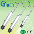 Mini LED flashlight keychain easy carry convenient to use