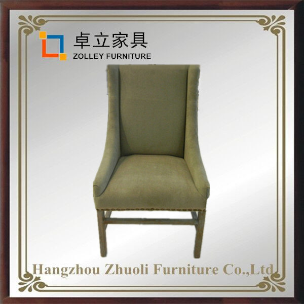 Zolley Linen Fabric Europe chiavari chair beside Table for Hotel Hot ZLY-082