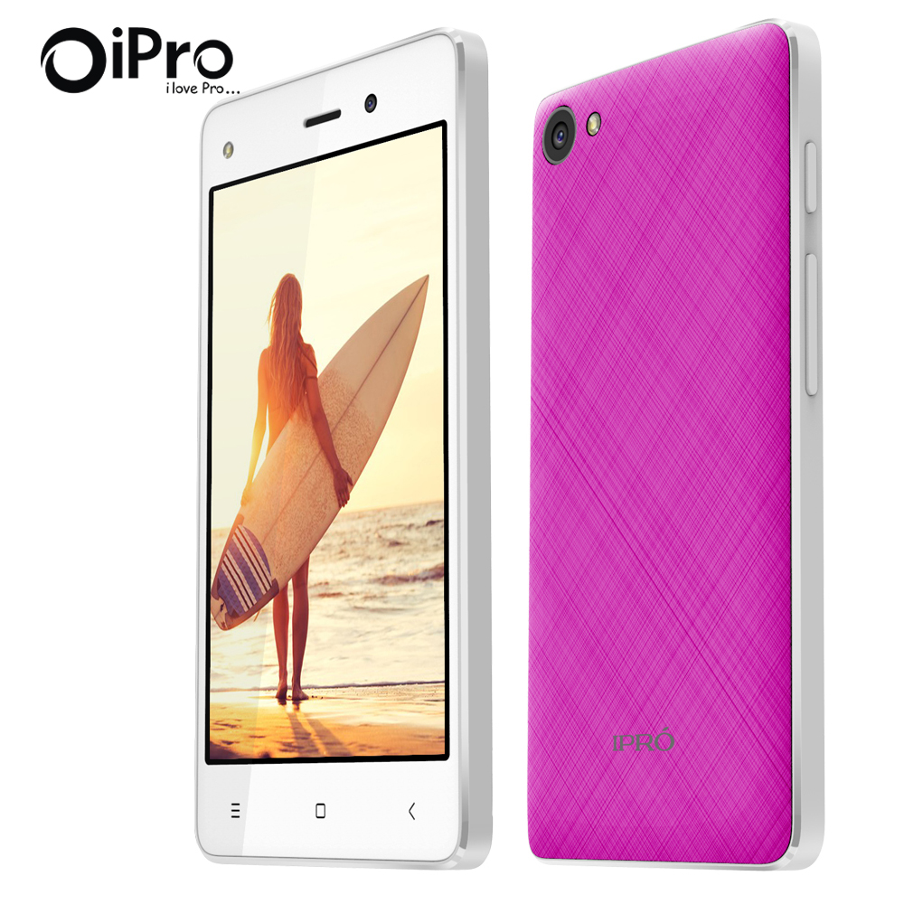 IPRO Original Multi-colors Young Style 4.0 inch Quad Core Android 5.1 cell phone prices 2016 with FCC CE Certificate