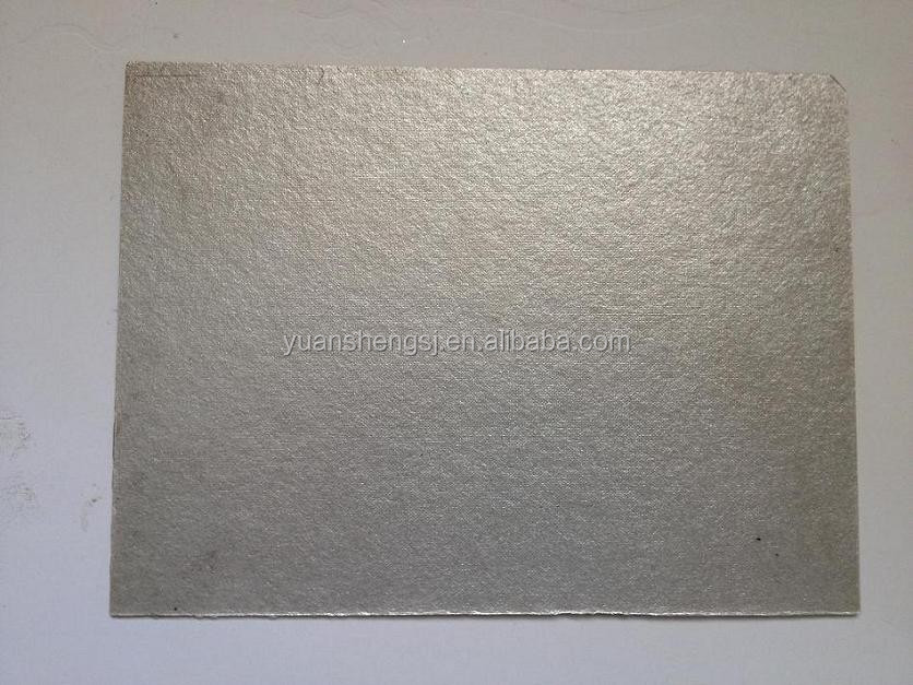 Thick/ Thin Mica board mica sheet with factory cheap price