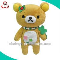 New Design Voice Recording Plush Toys High Quality