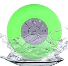 Waterproof Shower wireless Speaker Music In Bathroom