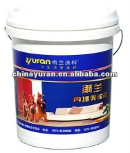 Super Alkali Resistance Latex Interior Wall Coating/Paint