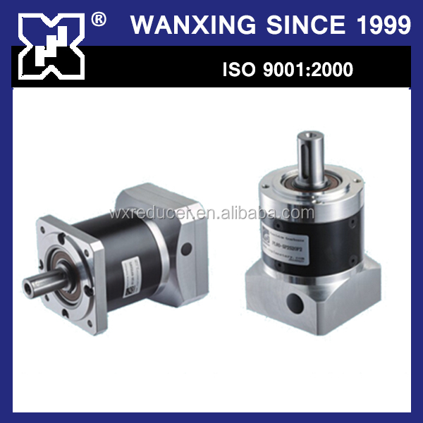electronic equipment mini planetary gearbox types of gears