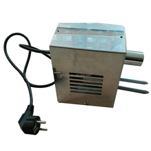 heavy duty 220v 110v electric bbq grill rotisserie spit roast motor for lamb