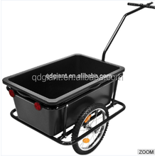 bicycle cargo trailer / dog bike trailer for sale TC3004