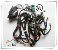 Low price 12v 35w wiring harness controller hid with ISO9001-2008