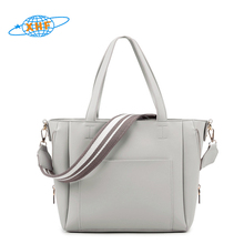 Newest pictures lady fashion handbag factories in china