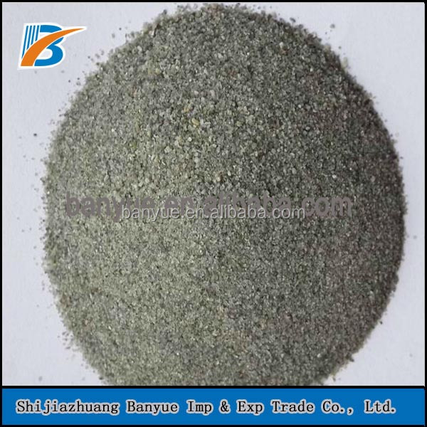 Raw & Expanded Perlite