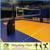 Top price mingbang supply Portable PP Outdoor Volleyball Court Flooring Tile