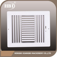 Professional mould design factory directly door grille air vent