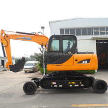 Top Quality john deere 80 excavator with great price