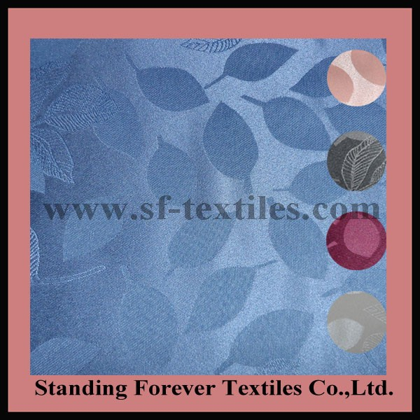 designs modern 100% Polyester jacquard chenille upholstery fabric