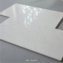 Factory Price White Marble Tile For Floor And Wall 12X24