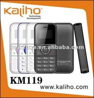 Super mini low-end mobile phone with camera bluetooth