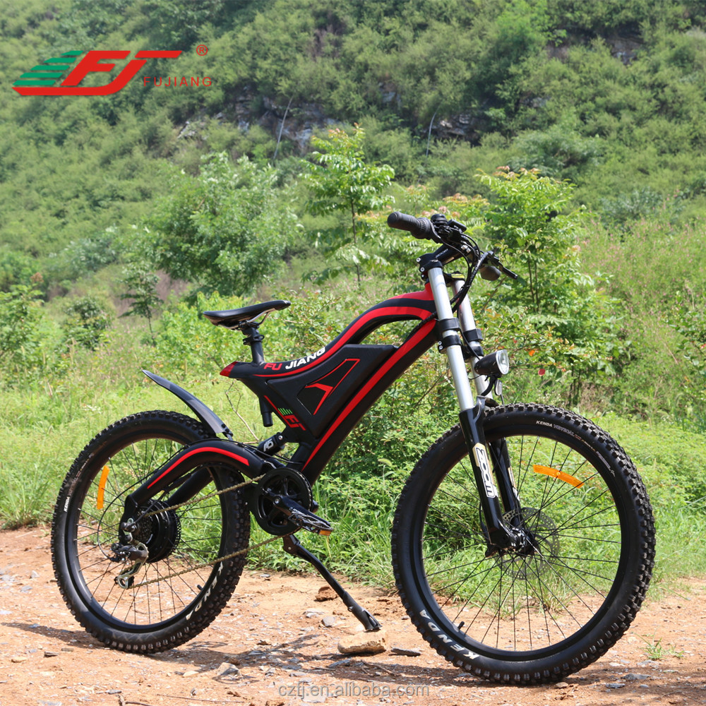 Manufacture wholesale mountain bikes for sale (TDE15)