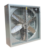 50inch greenhouse fan with airflow 44000m3/h & 3 years gurantee& china quality supplier