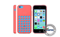 BRG New Arrivals Silicone Cases for iphone 5C 5S, original brand new style mobile phone cases