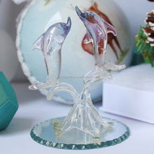 Glass Animal Home Decoratives