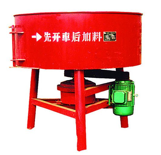 JQ500 Large type concrete/cement mixer using electric in Congo