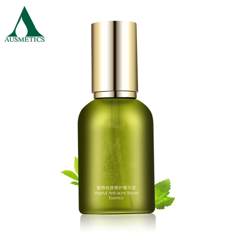 Private label vitamin c serum face lifting facial essence skin care manufacturer face serum
