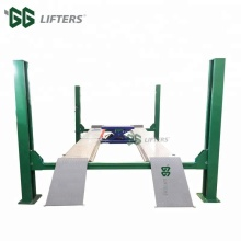 Hydraulic Mechanical Workshop Tools Car Lift