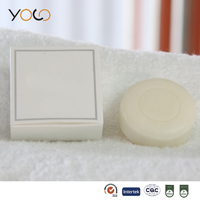 hotel types of 3-5 star travel bar soap