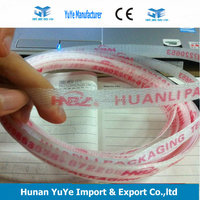 good tension Plastic strapping belts 15mm width