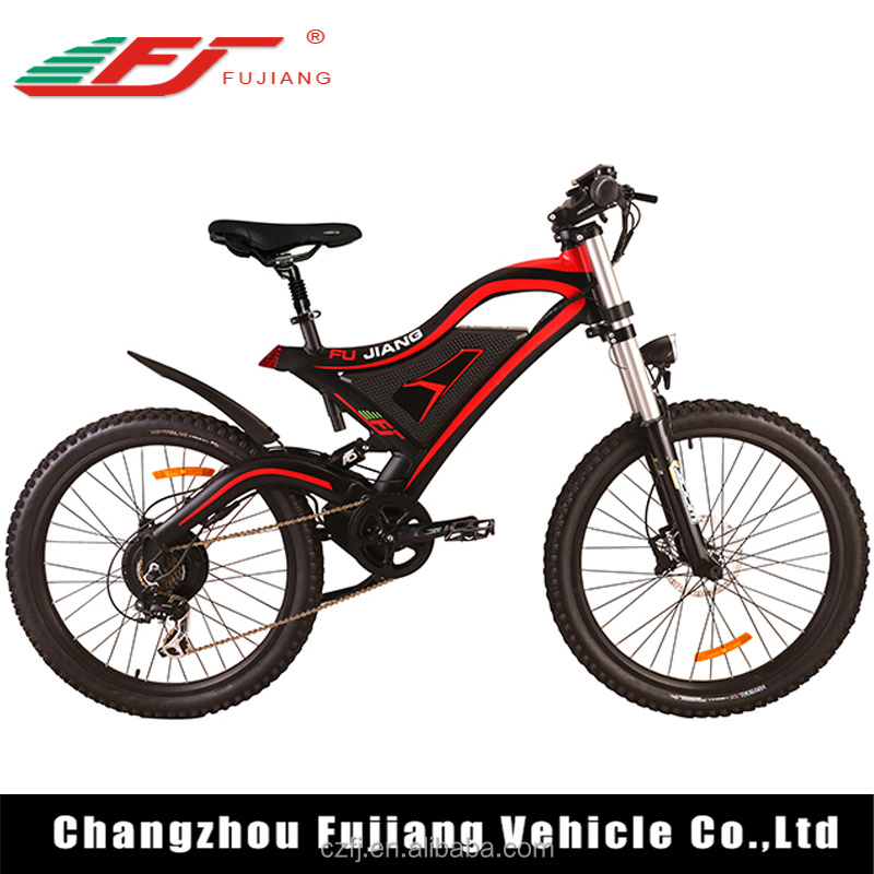 Best quality electrical bicycle battery powered bicycle