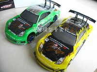 Hot sale HSP 1/10 scale eletric professional racing rc car models