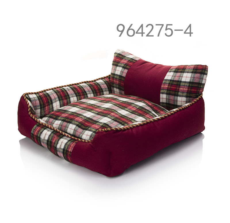 High quality ODM cheap bed for dog 2016