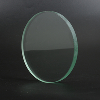 Customized Float Glass Tempered Glass Window