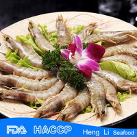 HL002 hot sale seafood shrimp vannamei black tiger pud pd CE Certification