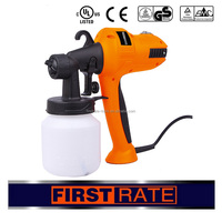 High Quality 400W Hvlp Paint Electric Spray Gun