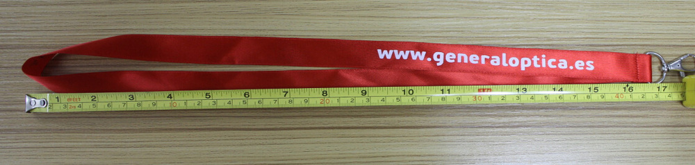 Wholesale Custom ECO-Friendly Polyester Material Lanyard With Logo
