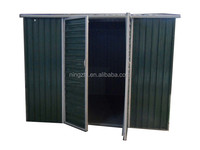 Brand New 8ftx6ft Medium Outdoor Patio Shed/ Backyard Shed /outdoor storage shed
