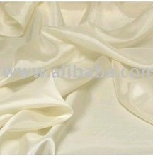 silk / cotton satin